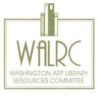 Washington Art Library Resources Committee